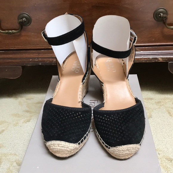 b50e1d9d1d Franco Sarto Shoes - FRANCO SARTO MIRAGE2 WEDGE ESPADRILLES